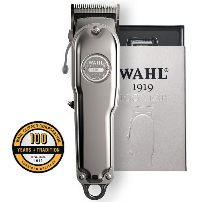 Wahl 100 Year Limited Edition Hair Clipper
