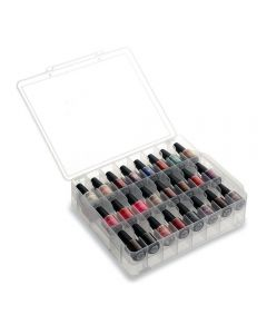 Vibe Professional Nail Polish Organizer for 48pcs