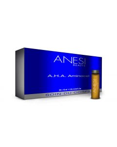 Anesi Hard Cellulite Concentrate with A.H.A. 20*10ml