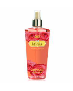 AQC Fragrances Body Mist Passion Moment 250ml