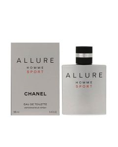 Chanel Allure Men EDT 100ml