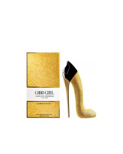 Carolina Herrera Good Girl Glorious Gold Eau De Parfum 80ml