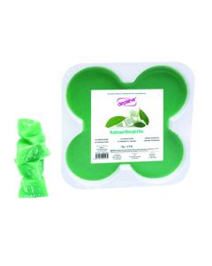 Depileve Traditional Chlorophyl Hot Wax 1kg