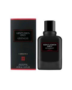 Givenchy Gentlemen Only Absloute EDP 100ml