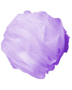 Vizo Sensia Skin Care Body Loofah 50G Purple