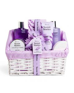 IDC Institute Scented Secret Stories Basket