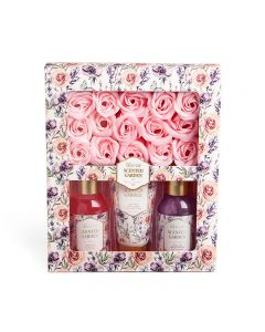 IDC Institute Scented Garden Giftbox