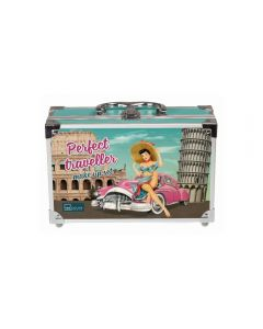 IDC Color Pin Up Glamour Perfect Traveller