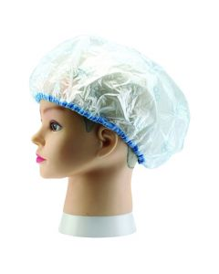 Vibe Professional Shower Cap 6Pcs