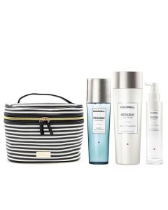 Goldwell Kerasilk Growing Long & Healthy Hair Kit