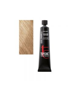 Goldwell Topchic Hair Color 60ml Tube 10GB