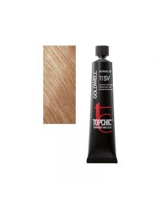 Goldwell Topchic Hair Color 60ml Tube 11SV