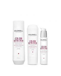 Goldwell Kerasilk Color Protect Kit
