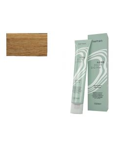 Kemon Nayo Ammonia Free Hair Color 10.04 Platinum Copper Natural Blonde 50ml Tube