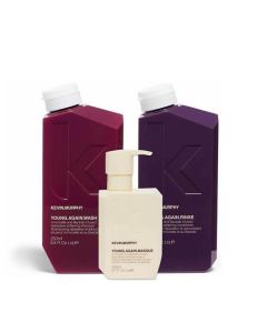 Kevin.Murphy Smooth.Young Again Kit