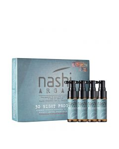 Nashi Argan Capixyl 30 - Night Program Hairloss Prevention Ampoules 4x20ml