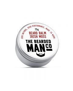 Bearded Man Irish Moss Beard Balm 75 G