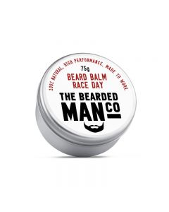 Bearded Man Race Day Beard Balm 75 g