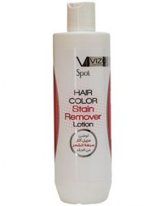 Vizo Spot Hair Color Stain Remover Lotion 500Ml