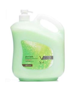 Vizo Spot Shampoo Green Apple 4.2 Ltr.