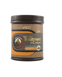 Vizo Spot Hair Treatment Cream Sandal Wood 1000Ml