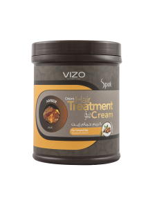 Vizo Spot Hair Treatment Cream Amber 1000Ml