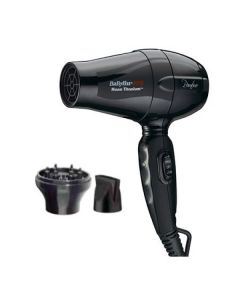 BaByliss Pro Bambino Travel Hair Dryer - BAB5510E