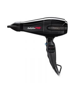BaByliss Pro Caruso Ionic Hair Dryer