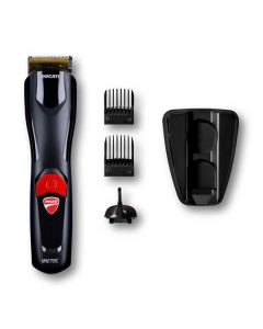 Ducati Warm Up Cordless Hair Trimmer GK608