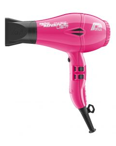 Parlux Advance Light Ionic & Ceramic Hair Dryer Fuschia