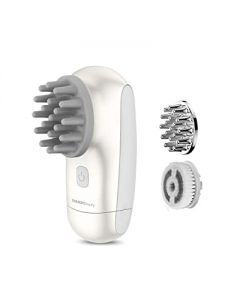 Touch Beauty Multi-function Cleansing & Massage Device for Scalp & Face TB1718