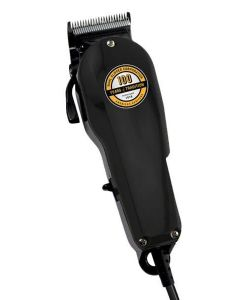 Wahl Professional 100 Years Limited Edition Black Super Taper Corded Hair Clipper