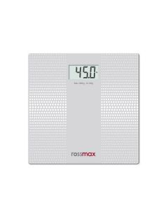 Rossmax Glass Personal Super-Slim Electronic Weighing Scale WB101