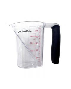 Goldwell Color Measuring Cup with Handle