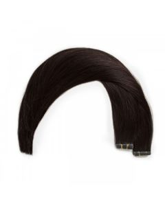 Seamless1 Remy Tape Hair Extensions 20 - 21 Inches - 20pc - Ritzy Superior