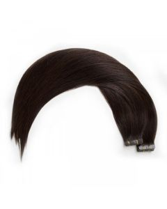 Seamless1 Remy Tape Hair Extensions 20 - 21 Inches - 20pc - Caviar Superior