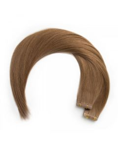 Seamless1 Remy Tape Hair Extensions 20 - 21 Inches - 20pc - Caramel Superior