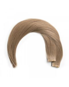 Seamless1 Remy Tape Hair Extensions 20 - 21 Inches - 20pc - Opal Superior