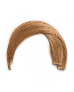 Seamless1 Remy Tape Hair Extensions 20 - 21 Inches - 20pc - Honey Superior