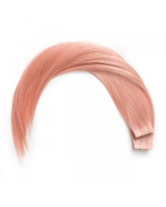 Seamless1 Remy Tape Hair Extensions 20 - 21 Inches - 20pc - Fairy Floss Superior