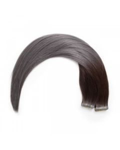 Seamless1 Remy Tape Hair Extensions 20 - 21 Inches - 20pc - Licorice Superior