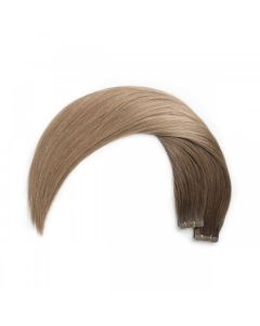 Seamless1 Remy Tape Hair Extensions 20 - 21 Inches - 20pc - Sun Kissed Superior