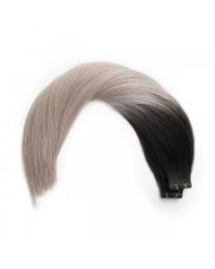 Seamless1 Remy Tape Hair Extensions 20 - 21 Inches - 20pc - Hot Chocolate Superior