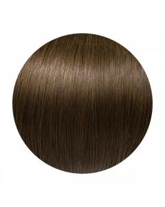 Seamless1 Weft Human Hair Extensions 20 - 22 Inches - Espresso