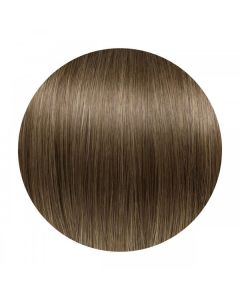 Seamless1 Weft Human Hair Extensions 20 - 22 Inches - Coffee n Cream