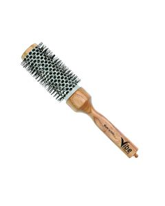 Vibe Professional Triangolo Ceramic Round Hair Brush 48mm