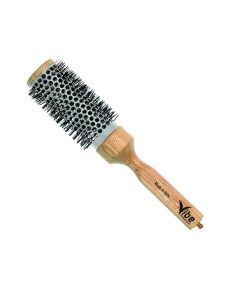 Vibe Professional Triangolo Ceramic Round Hair Brush 56mm