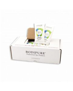 Bodipure Moisturizing Foot Socks with Keratin 50 pairs