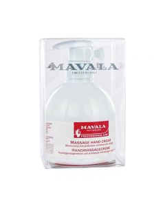 Mavala Massage Hand Cream 225ml