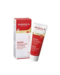 Mavala Mava + Extreme Hand Cream 50ml